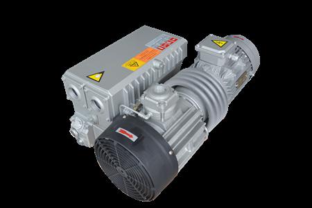 XD-100单级旋片式真空泵