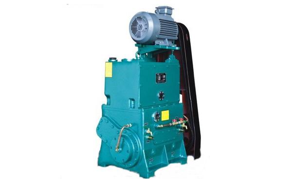 2H型滑阀真空泵
