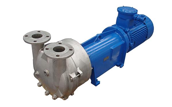 不锈钢防爆型2BV水环式真空泵